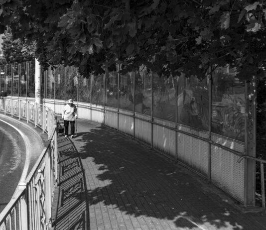 Улица 9-го Апреля, Калининград © Александр Пожидаев для PREGEL.INFO