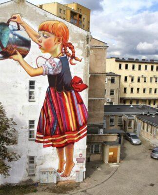 Белосток, Польша / Наталья Рак