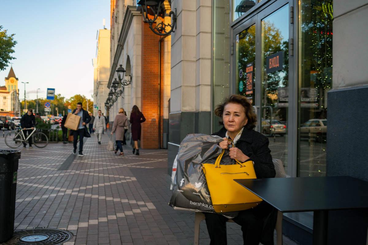 Гвардейский проспект, Калининград © Александр Пожидаев для PREGEL.INFO
