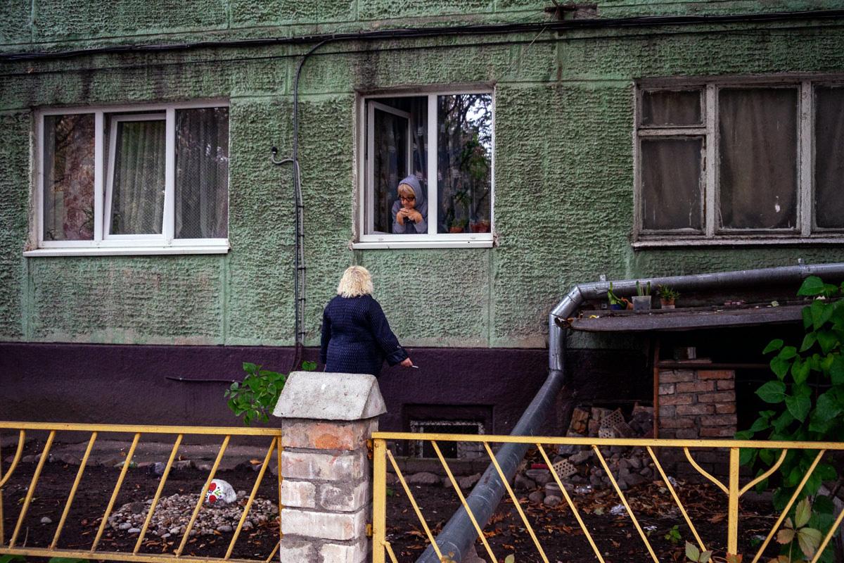 Улица Генерала Соммера, Калининград © Александр Пожидаев для PREGEL.INFO