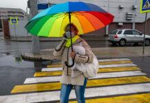 Улица Железнодорожная, Калининград © Александр Пожидаев для PREGEL.INFO