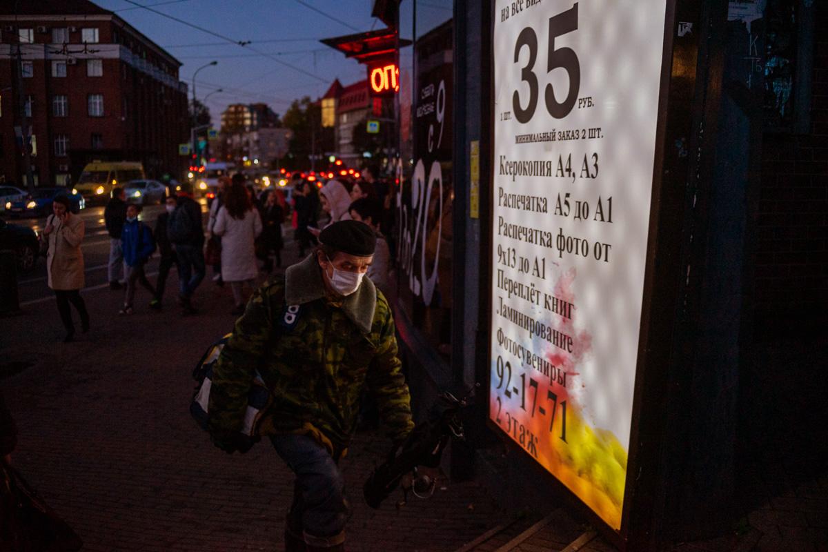 Проспект Советский, Калининград © Александр Пожидаев для PREGEL.INFO