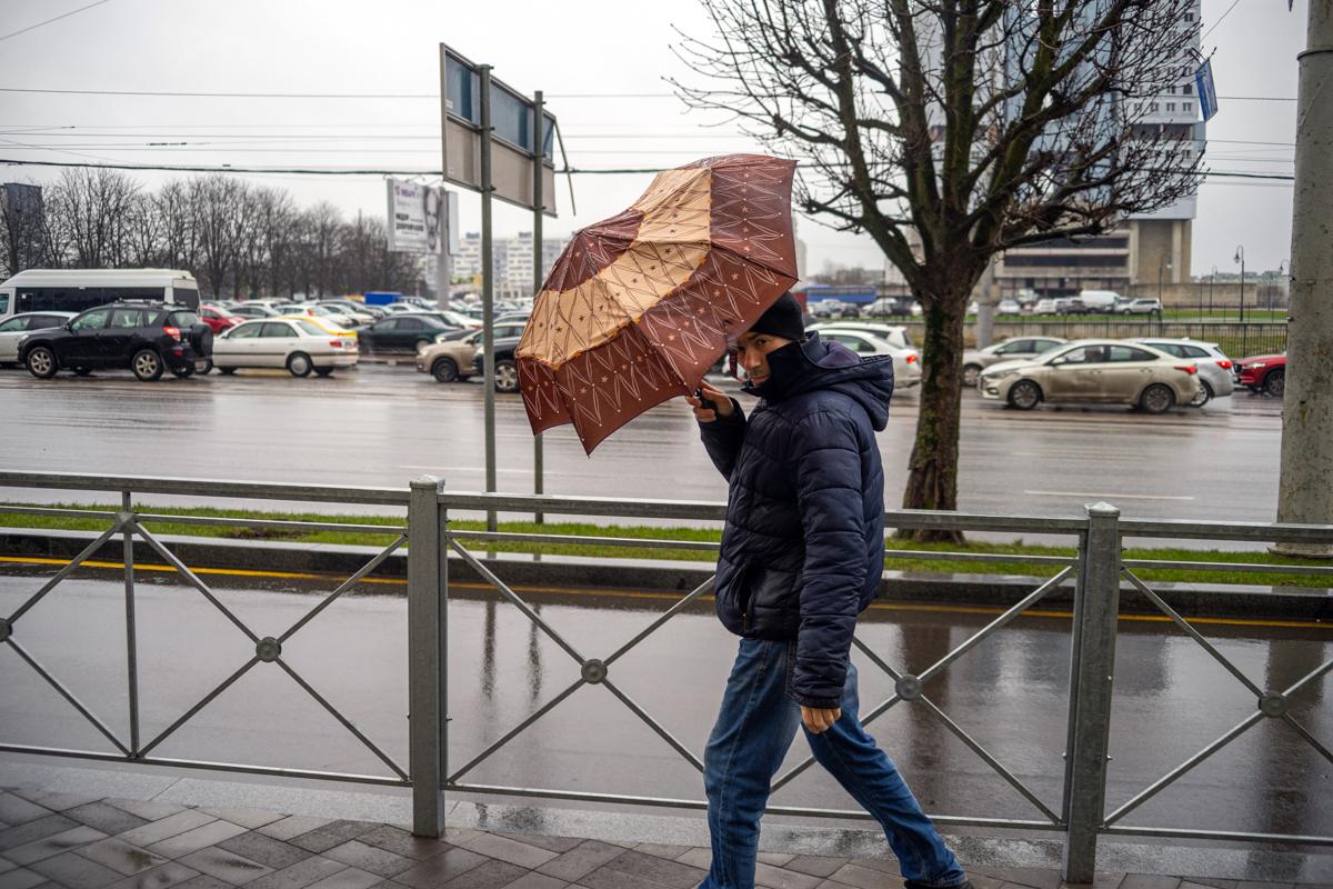 Проспект Ленинский, Калининград © Александр Пожидаев для PREGEL.INFO