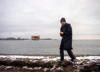 Балтийская коса, Балтийск, © Александр Пожидаев для PREGEL.INFO