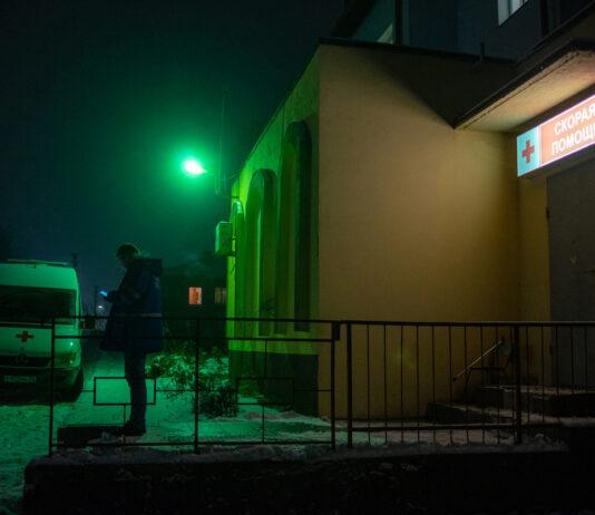 Улица Балебина, Поселок Янтарный © Александр Пожидаев для PREGEL.INFO