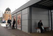 Улица Октябрьская, Калининград © Александр Пожидаев для PREGEL.INFO